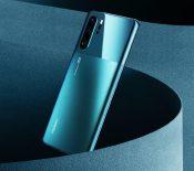 IFA 2019 – De nouvelles couleurs et Android 10 pour le Huawei P30 Pro