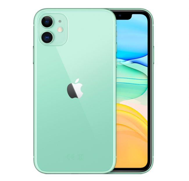 iPhone 11 : le successeur de l'iPhone Xr est officiel