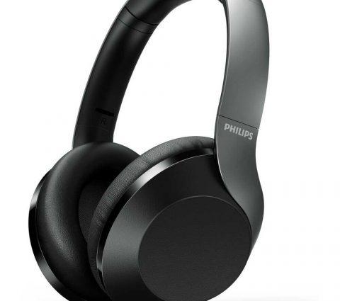 Casque audio Philips PH805 : quand la réduction de bruit sans fil se fait abordable