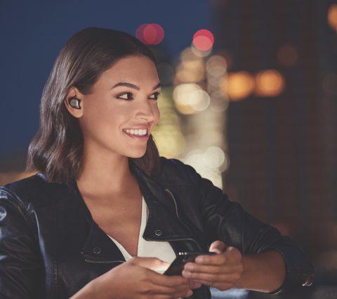 IFA 2019 – Jabra dévoile ses écouteurs true wireless Elite 75t
