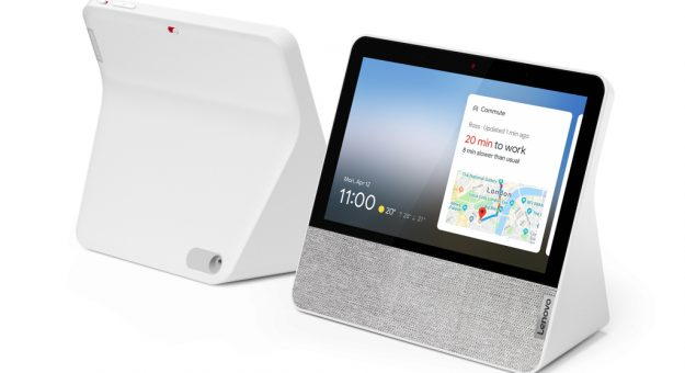 IFA 2019 – Lenovo Smart Display 7 : l'écran intelligent décliné en version 7 pouces