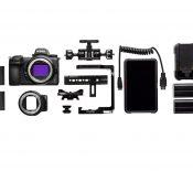 Nikon lanceun kit Z6 pour les cinéastes et vidéastes