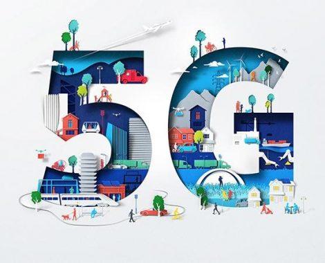 5G : Fonctionnement, usages, déploiement… Le point sur le réseau de demain