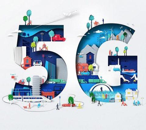 Free choisit Nokia pour le déploiement de son réseau 5G