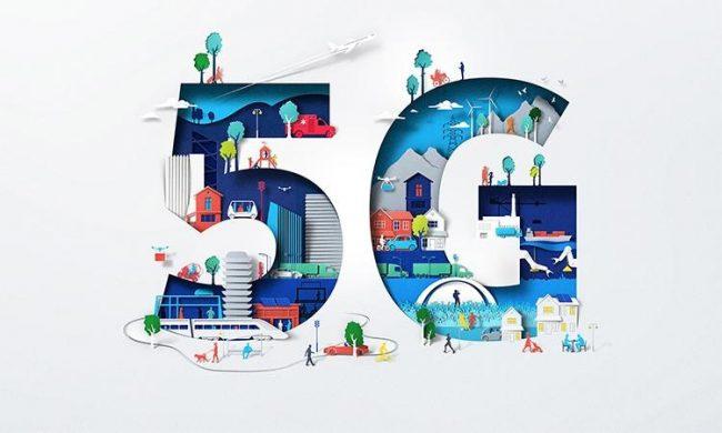 Nokia réseau 5G