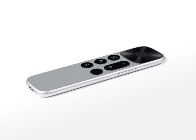 OnePlus TV télécommande