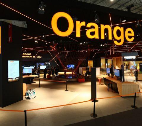 Orange veut lancer des offres 5G au printemps 2020