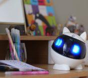 Winky : le robot éducatif français bientôt disponible