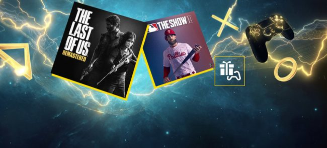Sony PlayStation Plus octobre 2019