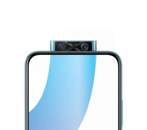 Vivo dévoile le V17 Pro, le premier smartphone à double caméra «pop-up»