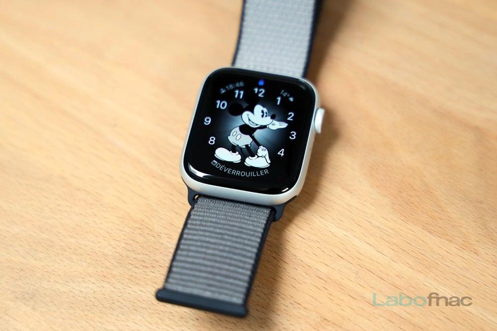 Test Apple Watch Serie 5 : toujours la meilleure montre connectée