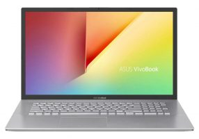 Test Labo du Asus VivoBook S712FB-AU075T : une prestation assez moyenne