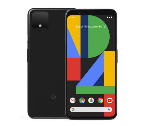 Google Pixel 4 et Pixel 4 XL : la nouvelle référence photo ?