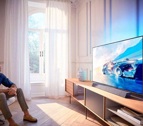 Bon plan – Le Philips 65OLED934 à 2499 euros au lieu de 3499 euros