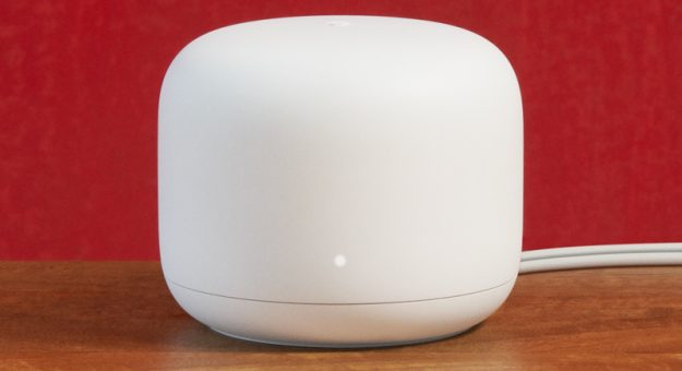 Nest WiFi : le routeur et ses points d'accès avec l'Assistant Google sont officiels