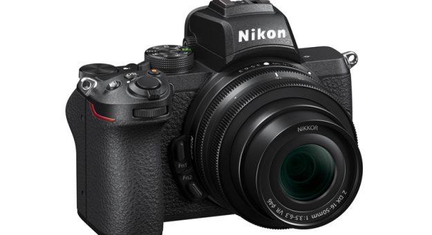 Nikon Z50 : un premier modèle à capteur APS-C dans la gamme Z