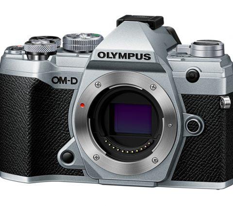 Olympus OM-D E-M5 Mark III : l'hybride ultra compact vise les semi-professionnels