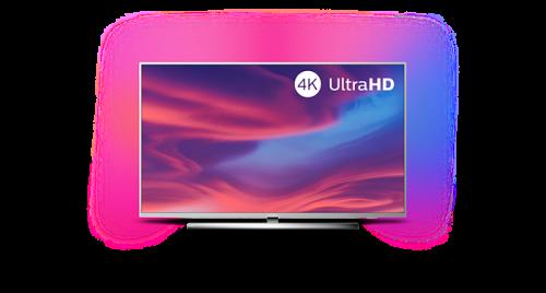 Test Labo du Philips 50PUS7354 The One : le bon téléviseur ?