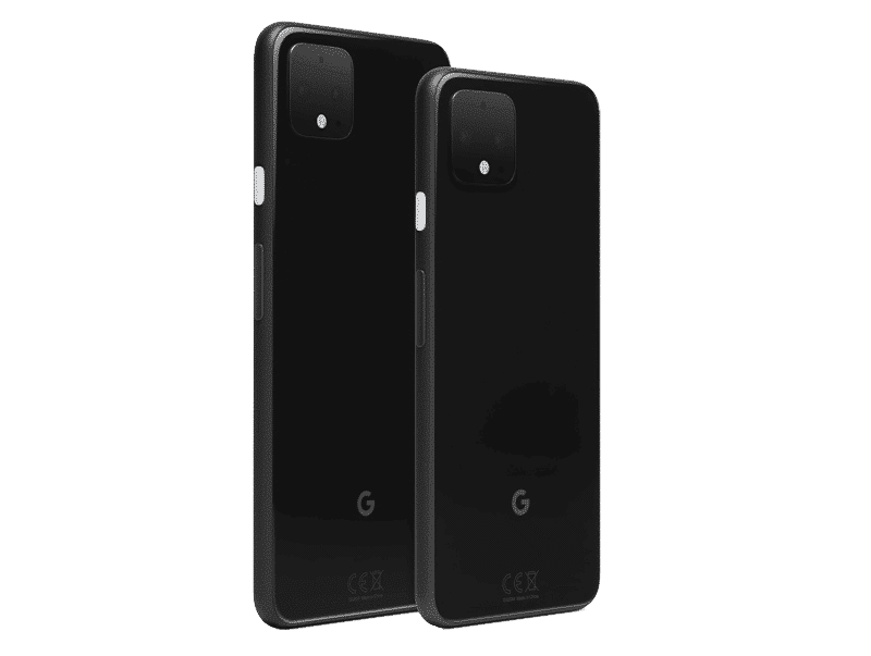 test Google Pixel 4 et 4 XL