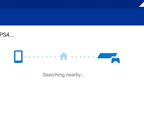 Mise à jour PlayStation 4 : le Remote Play enfin pour tous les smartphones Android
