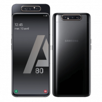 Test Labo du Samsung Galaxy A80 : son appareil photo rotatif est-il suffisant ?