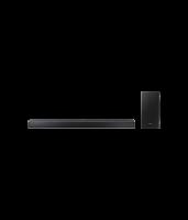 Test Labo de la Samsung HW-Q80R : une barre de son efficace