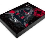 Seagate : un Game Drive pour Xbox aux couleurs de Star Wars Jedi Fallen Order