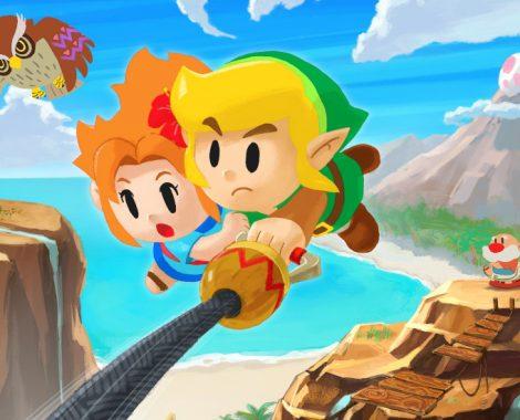 Le quart de siècle de Zelda: Link's Awakening