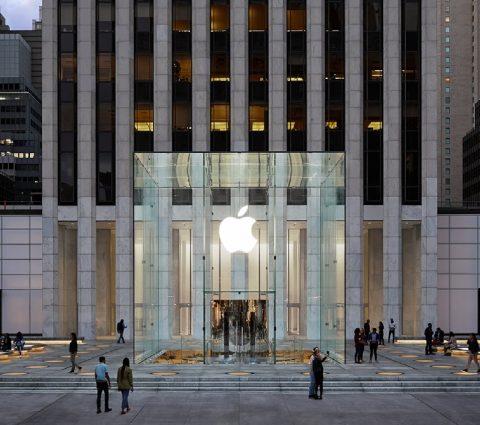 Résultats : Apple récolte les fruits de sa stratégie de diversification