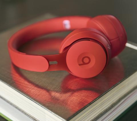 Solo Pro : Beats dévoile son nouveau casque à réduction de bruit active