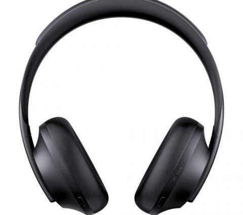 Bose Noise Cancelling Headphones 700 : pour écouter et être entendu comme jamais auparavant (contenu partenaire)