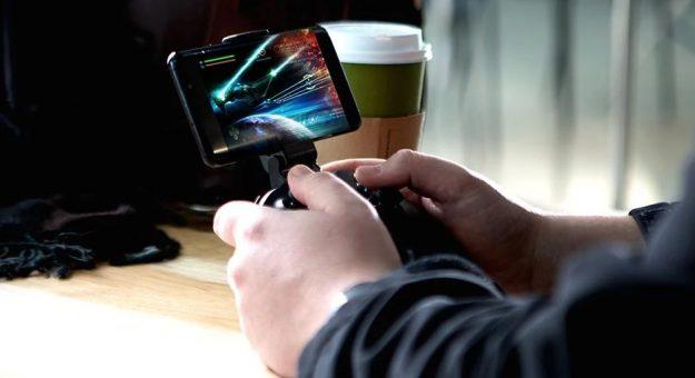GeForce Now commence à arriver sur les smartphones Android