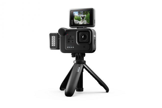 GoPro Hero8 Black Mods
