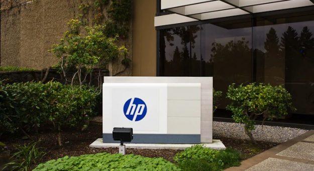 HP va supprimer jusqu'à 9 000 emplois sur trois ans
