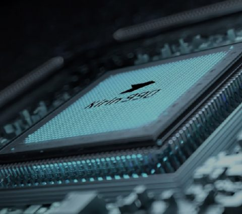 ARM va continuer de travailler avec Huawei sur ses puces mobiles