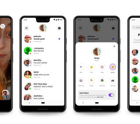 Thread : la nouvelle appli d'Instagram qui veut faire de l'ombre à Snapchat