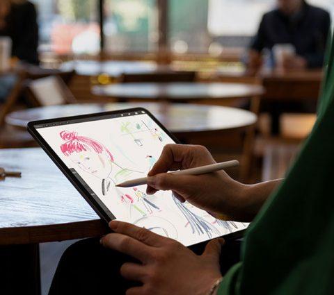 Adobe serait prêt à lancer une version iPad d'Illustrator en 2020
