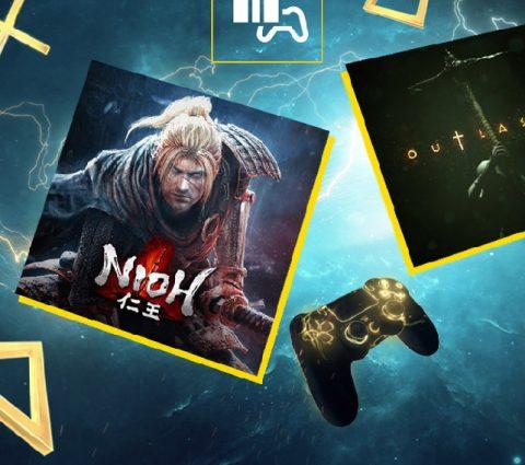 PlayStation Plus : les jeux gratuits du mois de novembre