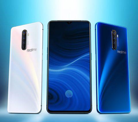 Realme X2 Pro : un smartphone haut de gamme à prix agressif