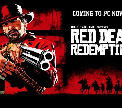 Red Dead Redemption II : enfin une date de sortie sur PC !