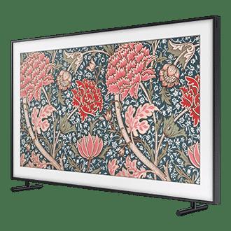 test Samsung The Frame QE55LS03