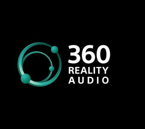 Sony s'apprête à lancer sa technologie audio à 360 degrés