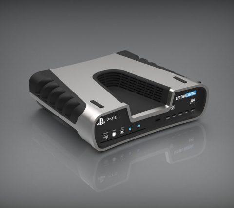 Une PlayStation 5 Pro pourrait accompagner la PlayStation 5