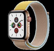 Prise en main de l'Apple Watch Series 5 : toujours la meilleure montre connectée