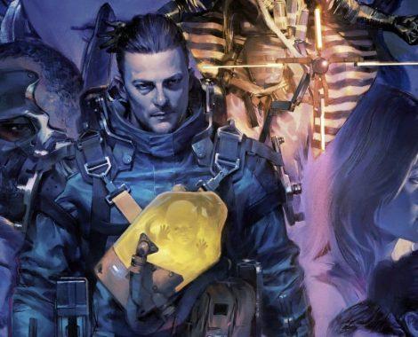 Death Stranding : ces questions que soulève le jeu d'Hideo Kojima