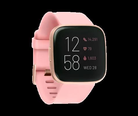 Prise en main de la Fitbit Versa 2 : la montre connectée polyvalente