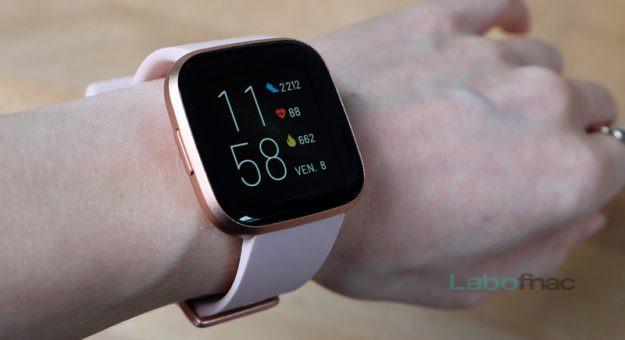 Le régulateur européens'interroge sur le rachat de Fitbit par Google
