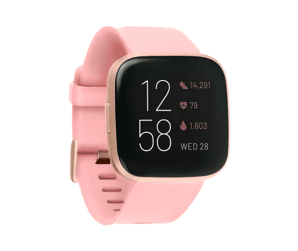 test Fitbit Versa 2