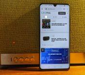 L'écart se réduit entre Samsung et Huawei sur le marché du smartphone
