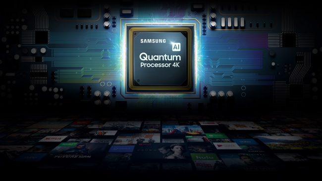 Samsung QE75Q60